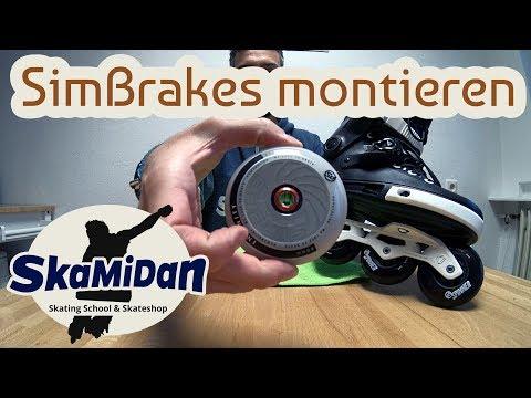 e41842cac4a SimBrakes: So montierst du sie richtig! — SimBrake: Die innovative Bremse  für Inlineskates (SkaMiDan — Skating School & Skateshop)