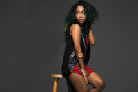 5 questions with songbird Tiffany Evans - Rolling Out