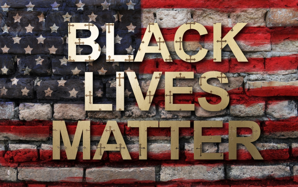 Black Lives Matter Supporter Aims To Clarify Rumor About