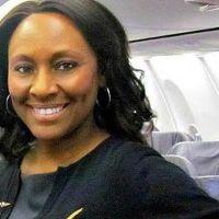 Flight attendant saves teenage girl from human trafficking