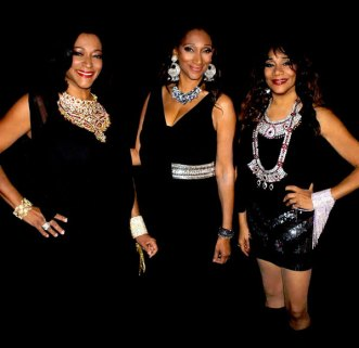 Sister Sledge (Photo Source: Facebook/@SisterSledgeOfficial)