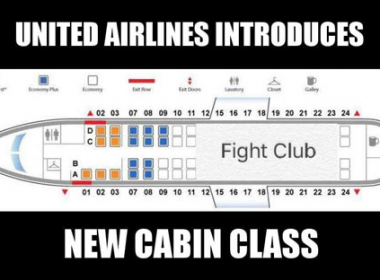 Image result for united airlines meme