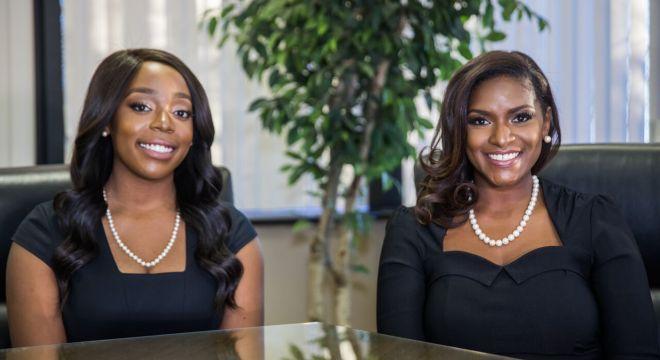 2 Black Women Launch Law Firm In Metro Detroit Rolling Ou