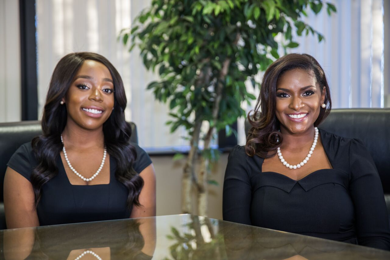 2 Black Women Launch Law Firm In Metro Detroit Rolling Out