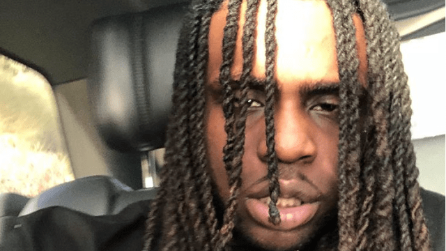 tekashi 6ix9ine allegedly ordered hit on chief keef's cousin