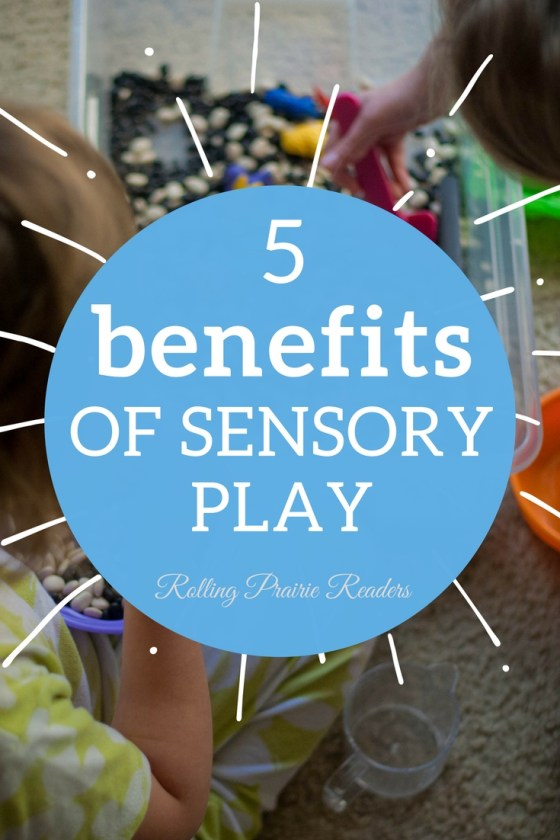 5 Benefits of Sensory Play | child development, activities for kids, sensory experiences, toddler and preschool play
