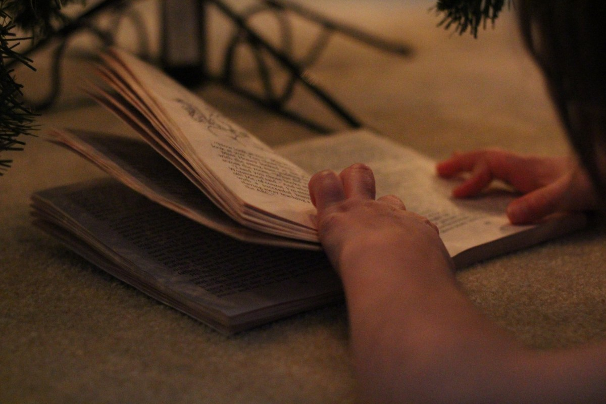 Best Christmas Tree Books for Kids