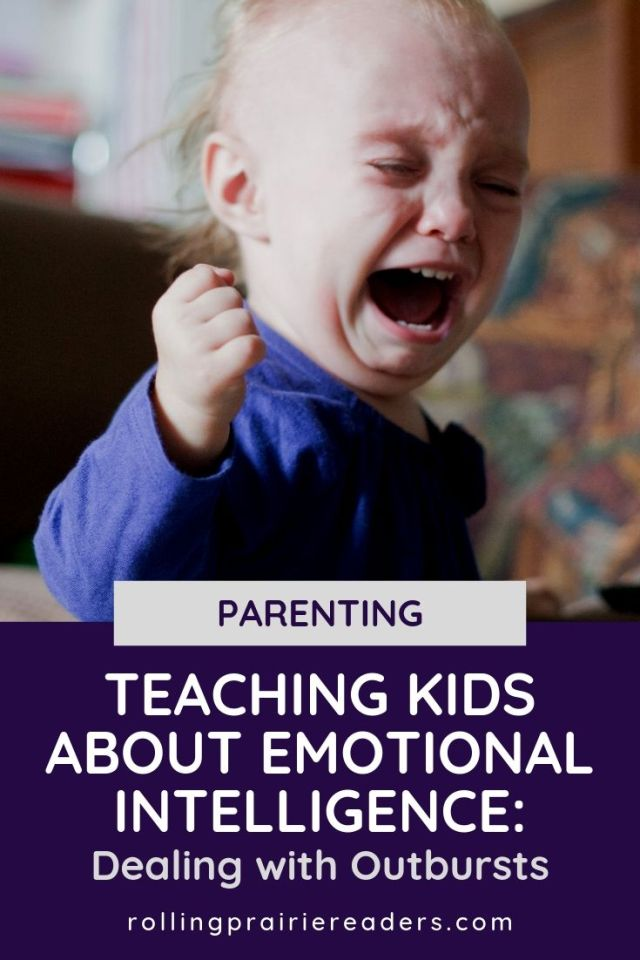 Teaching Kids About Emotional Intelligence