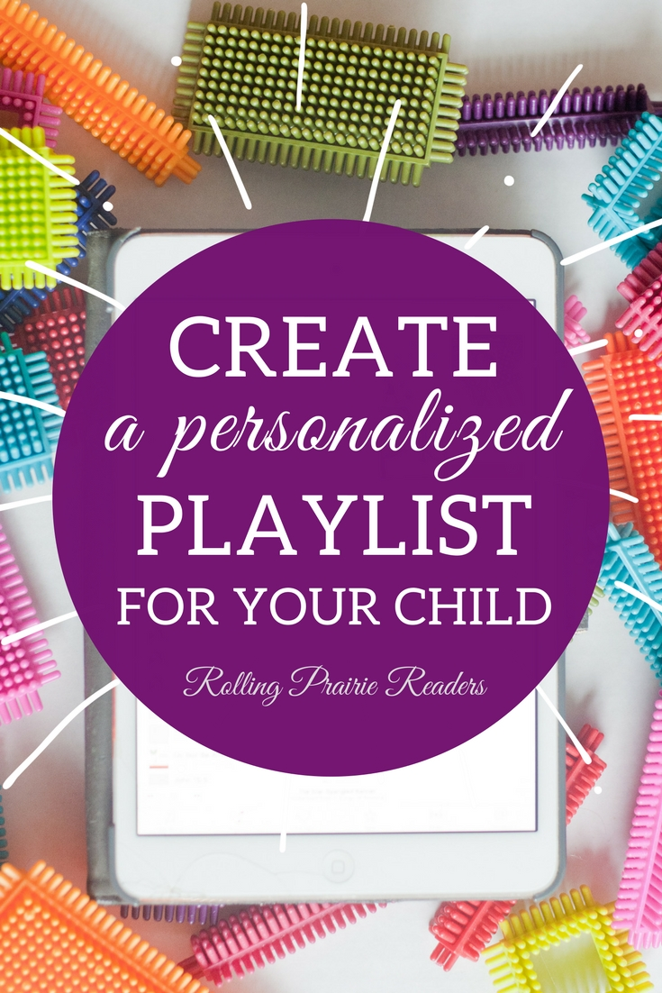 Looking for screen time alternatives? Create a fun, educational playlist for your toddler or preschooler!