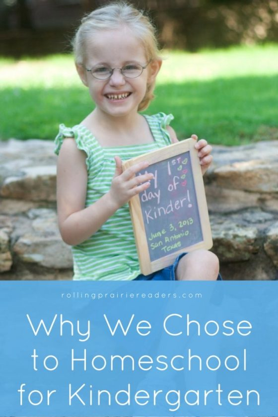 Our Decision to Homeschool: Kindergarten | child development, homeschooling support, parenting encouragement, learning through play