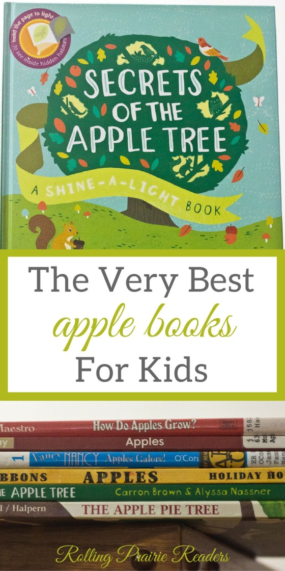 Best Apple Books for Kids