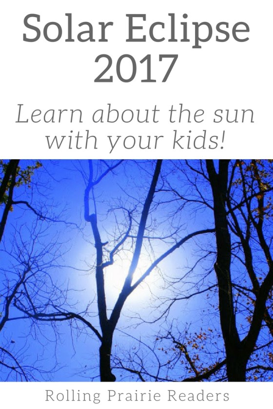 Learn more about the solar system with these great solar eclipse resources!