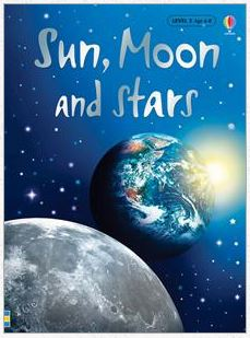Sun, Moon, and Stars from Usborne Books and More