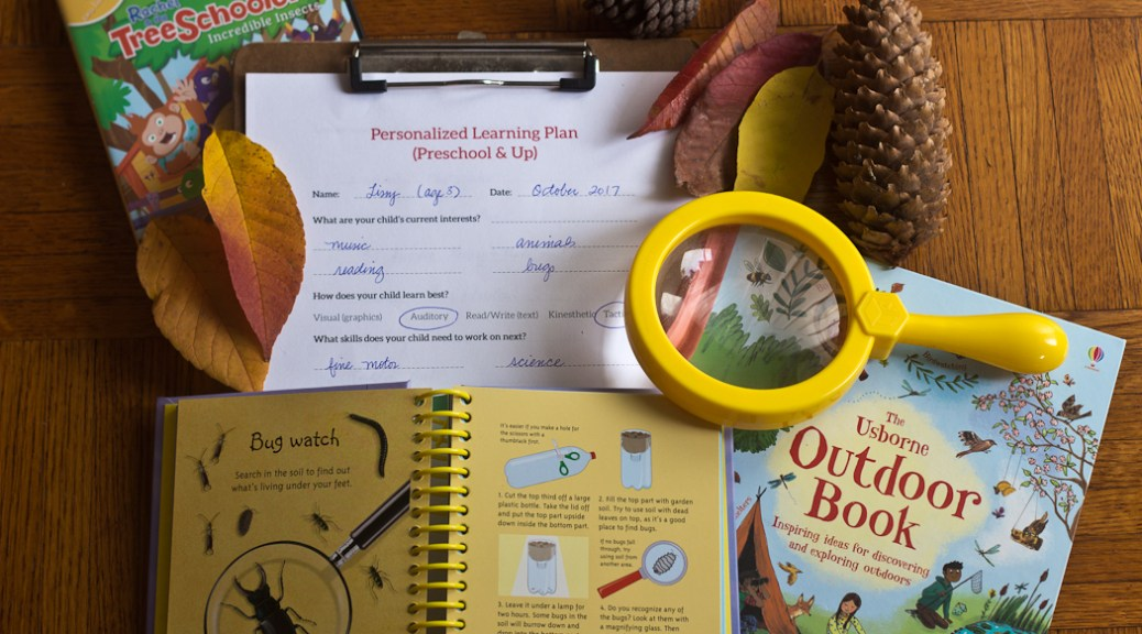 Fun ways to learn about nature   science, learning at home, tactile activities