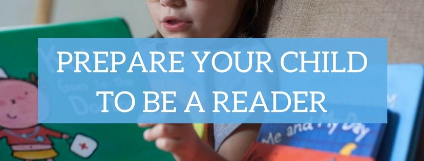 Prepare Your Child to Be a Reader   FREE Guide for Parents of Babies, Toddlers, and Preschoolers!