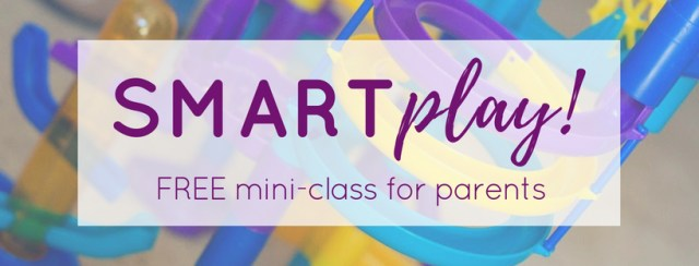 SMARTplay mini-class