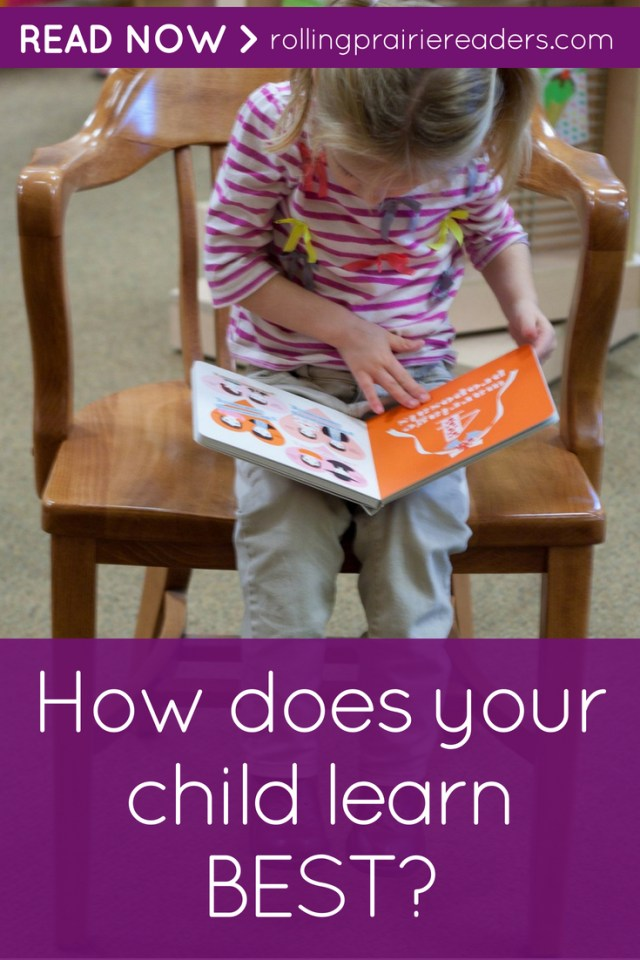 How does your child learn best? Grab this FREE video training from former elementary teacher, Melissa Droegemueller, to discover simple tips and tricks to make learning easier for your kids.