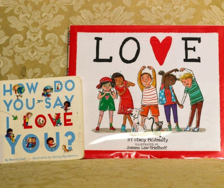 12 Valentine's Day Books for Kids