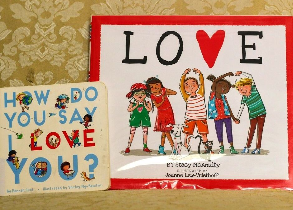 12 Valentine's Day Books for Kids
