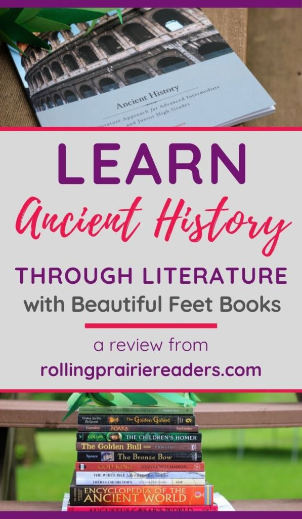Learn History Through Literature