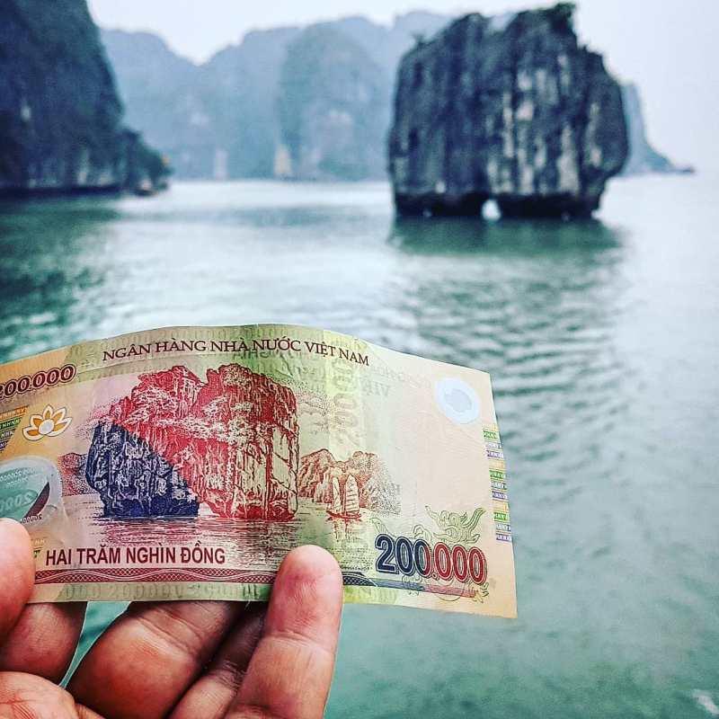 Халонг Бей Виетнам