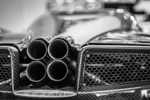 Motor Show 2016, ed è subito fuga da scuola