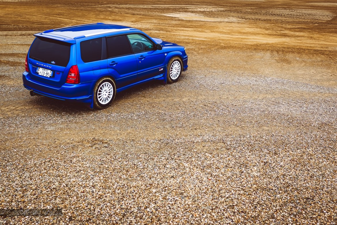 Forester STI large