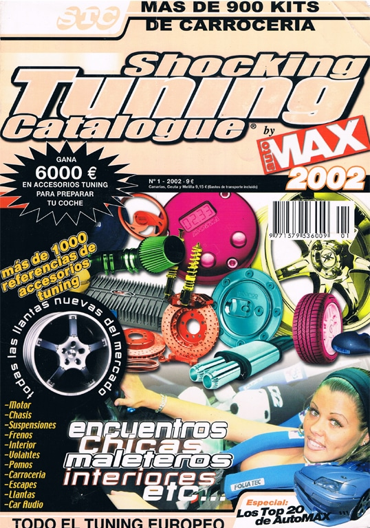 catalogo tuning 2