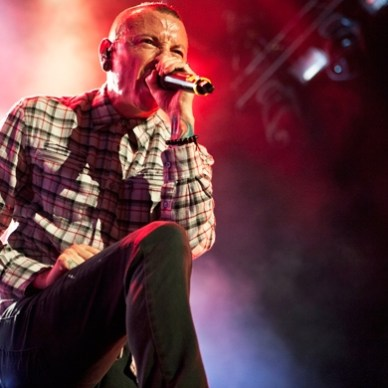 Linkin Park Preview New Album 'One More Light' With Anthemic Song 'Heavy'