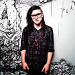 Grammy-winning music producer Skrillex will tour India in October.