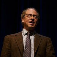Ray Kurzweil. Photo: Flickr user: null0/Creative Commons Attribution-Share Alike 2.0 Generic
