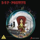 'Positive' album art