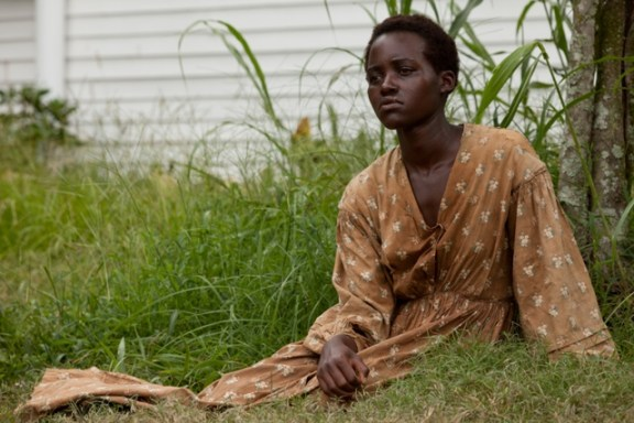 Lupita Nyong'o in '12 Years A Slave' Photo: Courtesy of Fox Searchlight