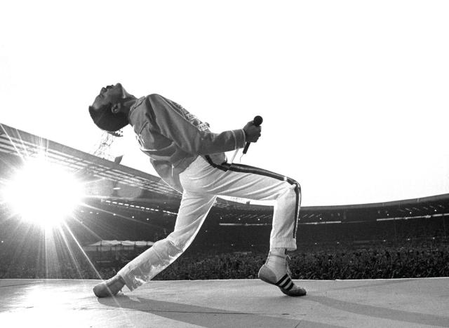 Freddie Mercury | Photo Credit: Neal Preston/Corbis