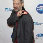 Adam Horovitz at the 2015 Garden Of Laughs Comedy Benefit at the Club Bar and Grill at Madison Square Garden. Image: Debby Wong / Alamy