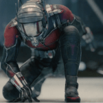 Paul Rudd in 'Ant-Man.' Marvel