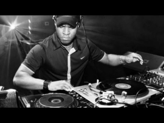 DJ EZ. Youtube