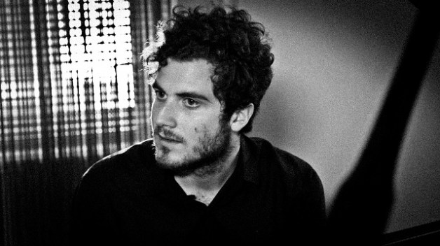 Nicolas Jaar. Photo courtesy onemusic/Flickr