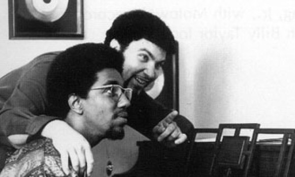 Norman Whitfield and Barrett Strong.
