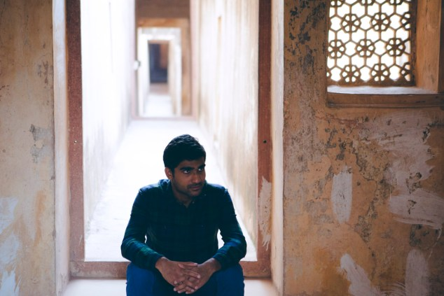Prateek Kuhad will head to Brazil in September to record in Toca Do Bandido, Rio De Janeiro. Photo by Parizad D.