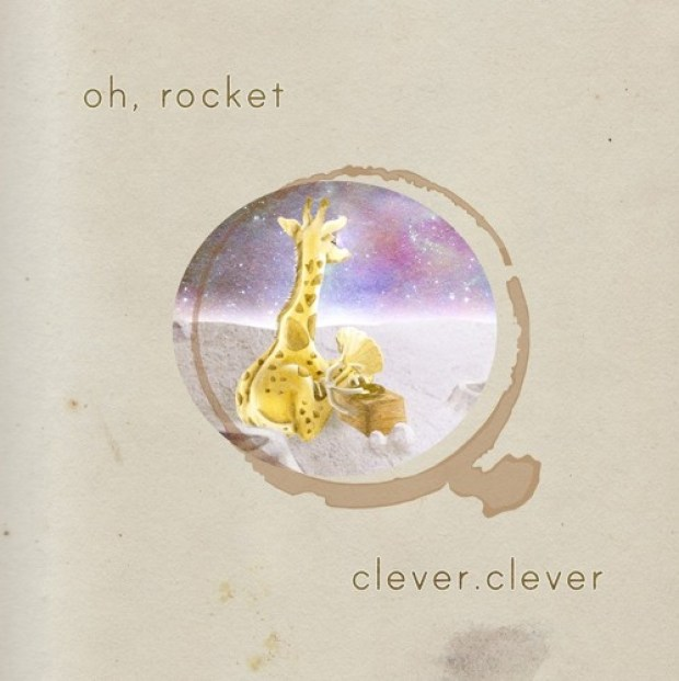 3. Oh Rocket EP