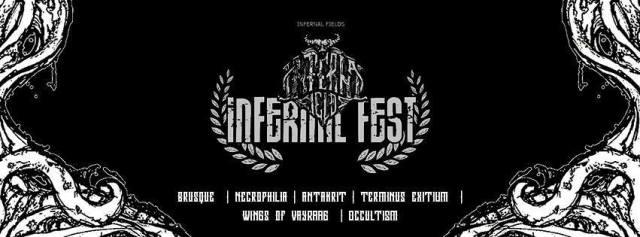infernal fest