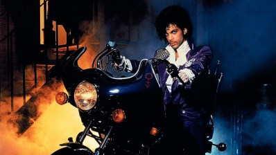 By the end of 1985, Prince had made 15 albums in seven years. Photo: 'Purple Rain' promotional poster.