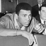 Muhammad Ali in a file photo circa 1966. Photo:  Dutch National Archives, The Hague, Fotocollectie Algemeen Nederlands Persbureau (ANEFO),1945-89/Licensed under Creative Commons Attribution-Share Alike 3.0 Netherlands/Wikimedia Commons