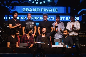 Parvaaz Win Sennheiser Top 50, Peepal Tree and Barefaced Liar Runner-Ups