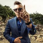 Maynard James Keenan discusses his long and winding road to alt-rock stardom, as detailed in new biography 'A Perfect Union of Contrary Things.' Photo: Travis Shinn