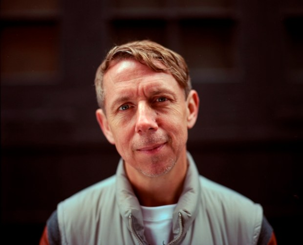 Gilles Peterson Courtesy of GOAT