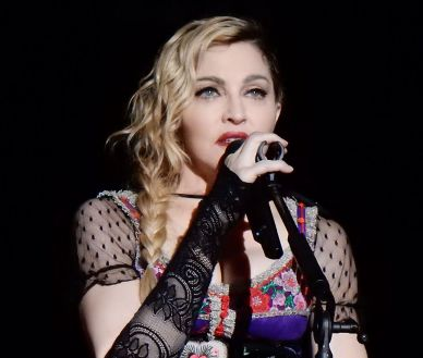 Madonna delivered a powerful, honest speech at the Billboard Women in Music event she talked about sexism, feminism and her own perseverance. Photo: Chris Weger/Wikimedia Commons/CC BY-SA 4.0