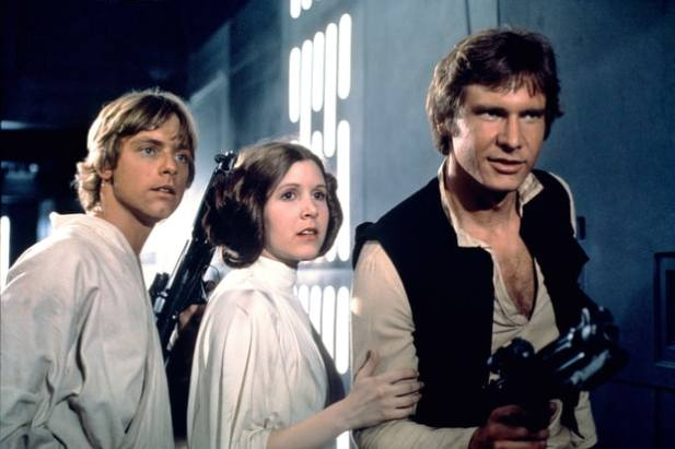 'Star Wars' Photo: Everett Collection