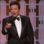 Rob Sheffield on how the 2017 Golden Globes gave us a suck-up host, the world's worst awards show speech ever and Meryl Streep in prime rage mode.